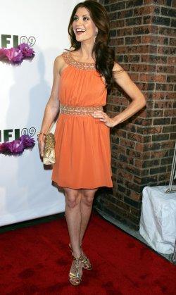 Fragrance Foundation 2009 FiFi Awards in New York