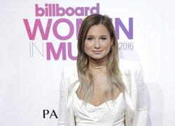 Danielle Bernstein at the Billboard Women in Music 2016