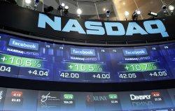 Facebook (FB) Begins Trading at the Nasdaq in New York City