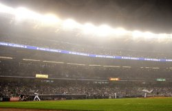 New York Yankees vs Boston Red Sox at Yankee Stadium