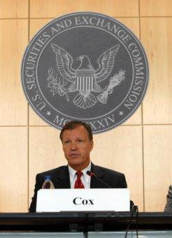 SEC HOLDS FORUM ON SENIOR CITIZEN INVESTING