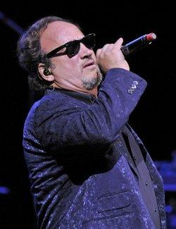 Jim Belushi performs in concert in Hollywood, Florida