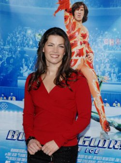 """BLADES OF GLORY"" PREMIERE IN LOS ANGELES"