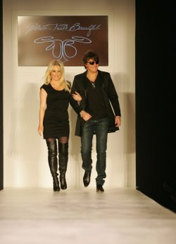 WTB Fall 2011 Fashion Show in New York
