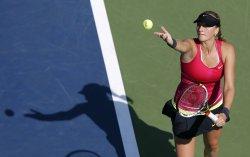 U.S. Open Tennis in New York