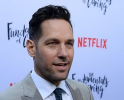 """Paul Rudd attends a screening of """"The Fundamentals of Caring in Los Angeles"""