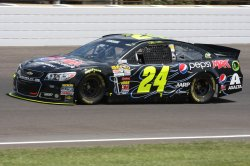 Jeff Gordon going for 5th Brickyard 400 victory at the Indianapolis Motor Speedway