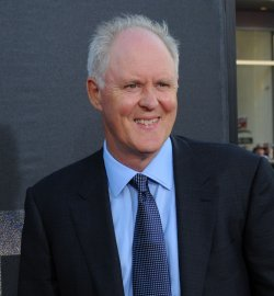 "John Lithgow attends the ""Rise of the Planet of the Apes"" premiere in Los Angeles"