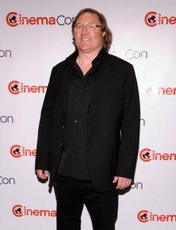 Lorenzo di Bonaventura arrives at the 2012 CinemaCon in Las Vegas