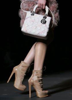 Fashion Week - Christian Dior