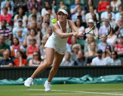 Day seven of the 2014 Wimbledon Championships in London