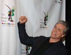 Benefit performance for Paul Newman's Hole in the Wall Camp in San Francisco