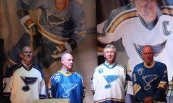 St.Louis Blues vs Columbus Blue Jackets