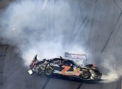 NASCAR Nationwide Series DRIVE4COPD 300 at Daytona