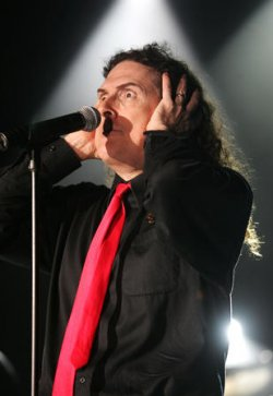 WEIRD AL YANKOVIC PERFORMS IN CONCERT IN FLORIDA
