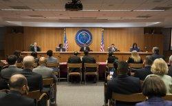 FCC Net Neutrality Hearing in Washington, D.C.