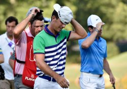 PGA Tour Championship Round Three