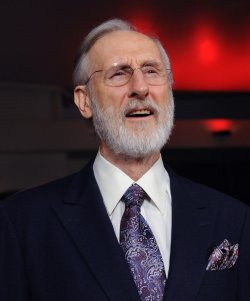 James Cromwell attends the 64th annual Directors Guild of America Awards in Los Angeles