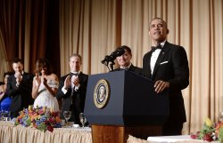 White House Correspondent's Association Dinner in Washington