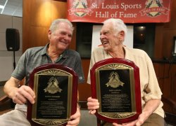 St. Louis Sports Hall of Fame