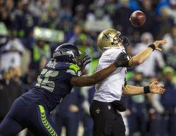 New Orlean Saints vs. Seattle Redskins