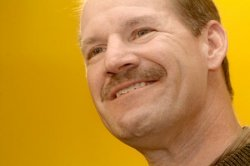 PITTSBURGH STEELERS COACH BILL COWHER RESIGNS