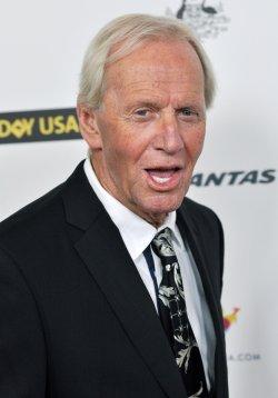 Paul Hogan attends the 2014 G'Day USA Los Angeles Black Tie Gala