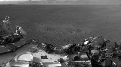 Rover Curiosity image