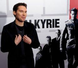 """Valkyrie"" premieres in Los Angeles"
