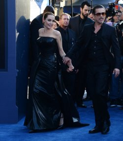 """Maleficent"" premiere held in Los Angeles"