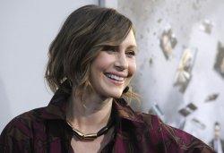 """Vera Farmiga attends the premiere of the film """"Source Code"""" in Los Angeles"""