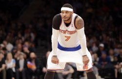 New York Knicks vs Chicago Bulls