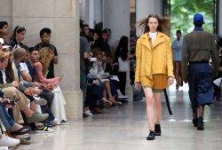 Etudes Fashion in Paris