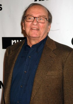 Sidney Lumet attends the 17th Annual Gotham Awards
