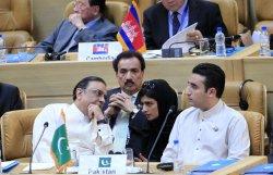 16th NAM Summit in Tehran, Iran