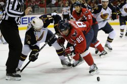 Perreault faces off in Washington, DC