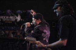 Rock 'n' Roll Fantasy Camp in Los Angeles
