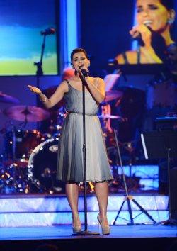 Latin Recording Academy Person of the Year Tribute to Caetano Veloso in Las Vegas, Nevada