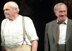 INHERIT THE WIND OPENS ON BROADWAY