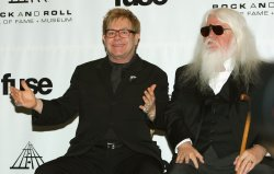 Elton John to present inductee Leon Russell at the Rock and Roll Hall of Fame in New York