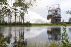 NASA Tests RS-25 Flight Controller