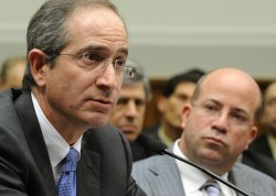 Comcast and NBC Universal executives appear before the House Judiciary Committee