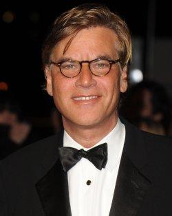 "Aaron Sorkin attends ""London Film Critics' Circle Awards"""