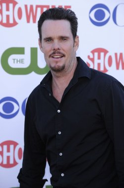 Kevin Dillon attends the CBS TCA party in Beverly Hills, California