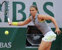 French Open tennis in Paris - quarterfinals