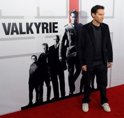 """Valkyrie"" premieres in Los Angeles"