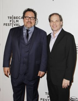 Premiere of Chef at the Tribeca Film Festival