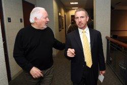 St. Louis Rams name Steve Spagnuolo new head coach