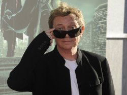 """Musician Andy Summers attends a benefit screening of the film """"The Sorcerer's Apprentice"""" in Burbank, California"""