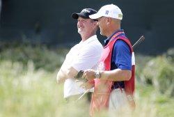 Round One 113th U.S. Open in Ardmore Pennsylvania